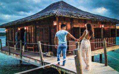 The Perfect Retreat In Vanuatu To Escape The World